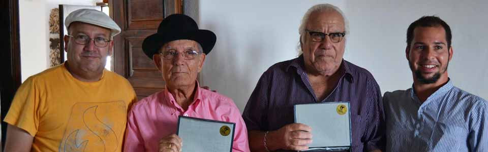 Finalizó en Lanzarote el 'I Encuentro Forotimple' con notable éxito